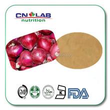 100% Natural Plant Extract Onion P.E. 30% Quercetin