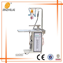 QZ hospital stain removal table for cloth dry cleaning shop equipment