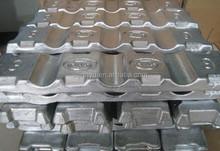 Zinc alloy ingot(3#,5#,7#)
