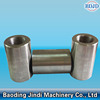 Mechanical joint sleeve / connector in metal building materials