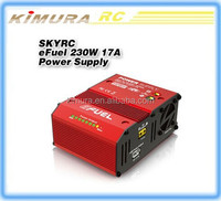SKYRC EFUEL Compact 230W/17A POWER SUPPLY RC Car On Off Road #SK-200017-02