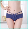 Novelty Japanese Women Lingerie Sexy Pictures Thong In Side Modal Fabric