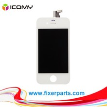 High quality lcd assembly for iphone 4s screen replacement , for iphone 4s lcd screen