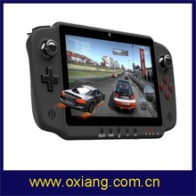 7 inch Anndriod 4.2 high performance smart video game console / pc games android tablet netbook OX-9700