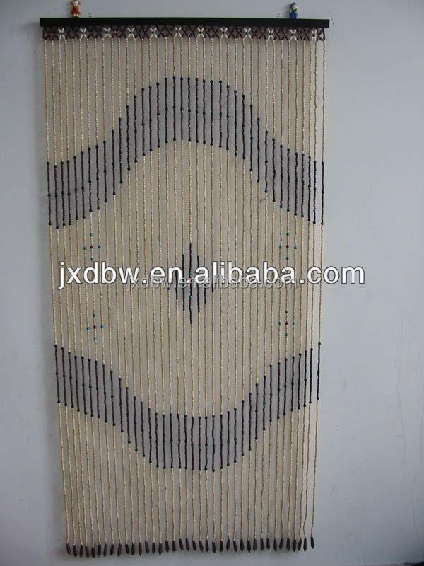 Wholesale Decorative Bamboo Beaded Door Curtain Buy