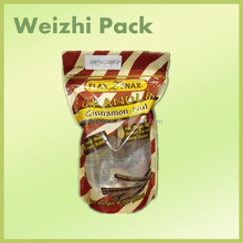 stand up pouch /Retail Plastic Bag customize coffee zip lock bag