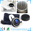 Greatly recommended wide sight 235 degree fisheye lens camera lens for Samsung Galaxy S6