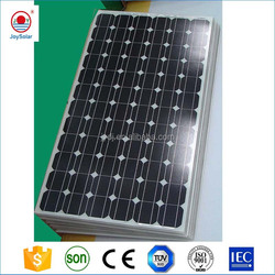 China manufacturers Cheap price mono solar panel 150w 250w 280w 300W 310W