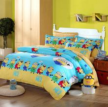 Fashion kids bedding patchwork ,wholesale comforter sets embroidered quilt home beding set