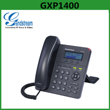 Grandstream IP phone GXP1400/ super low cost 2 SIP lines for business office IP phone