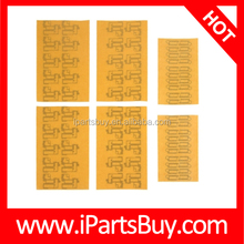Mainboard Intraconnection Adhesive Kit for iPhone 5, Pack of 10