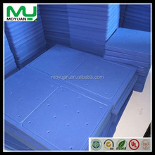 Eco friendly PE EVA foam sheet roll block,self adhesive eva foam sheet 1MM 2mm 3MM 4MM 5MM 6MM 7MM OEM