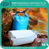 8L waterproof nylon dry bag kayak