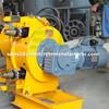 Zhengzhou reliable quality Hose Squeeze Pump, squeeze hose pump, hose pump