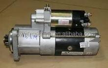 SK330-6E Starter Motor,ME077796 VAME077796 ,SK330-6 SK330 excavator starting motor