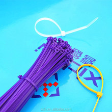 All sizes acceptable self locking cable tie zip tie