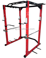 High Quality Power Cage Strength Training Equipment For Sale Dipping Station