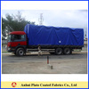 tensile and waterproof pvc cover for truck