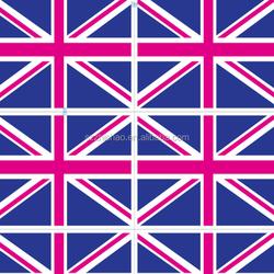 Hydrographics Film British Flags England English 10sqft Water Transfer Printing