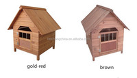 Dog House,wooden pet house, Dog Kennel durable wooden pet products Alibaba Wholesale