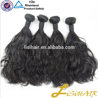 Top Quality Wholesale 100 Percent Human Hair Noble Human Hair Weave