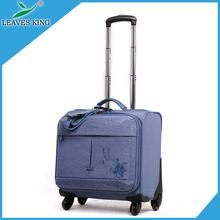 high quality girls polka dot luggage
