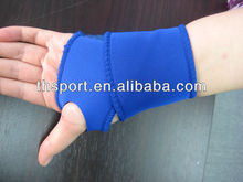 TH-668 Elastic neoprene sports wristband wrist supports