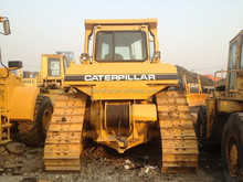 Used Bulldozer D6H Price