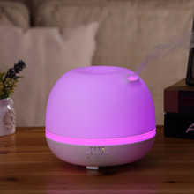 New Arriving Aroma Scent Diffuser,Ultrasonic Fragrance Nebulizer,Essential Oil Diffuser w/500ml Capacity, High Quality-GH2189