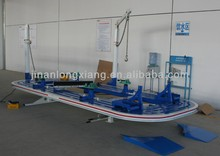 used car chassis auto body frame straightener frame straightener Car Chassis electric car chassis