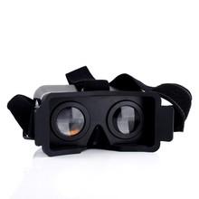 Best price google cardboard vr 3d glasses for smartphone 4.3~6.3''