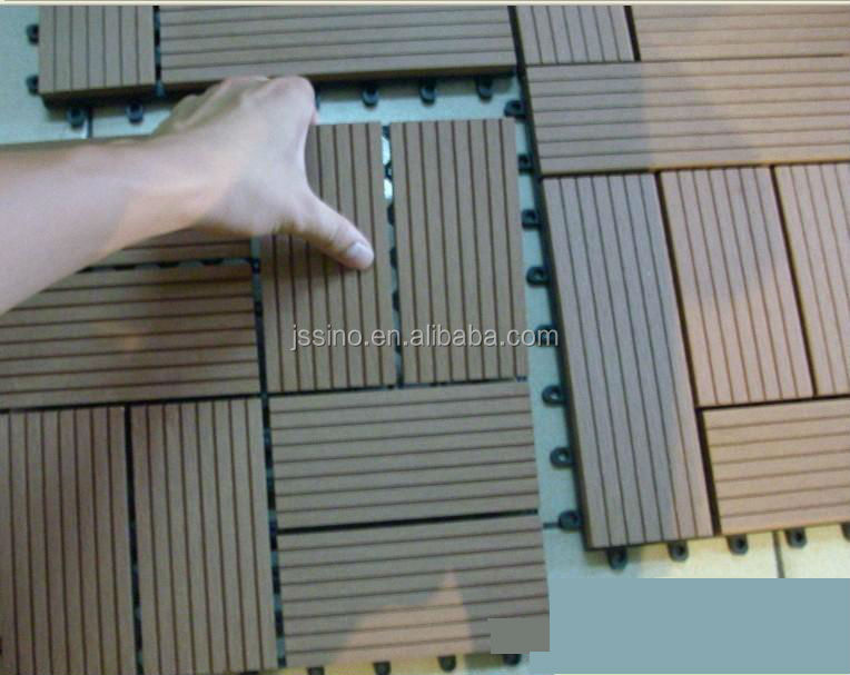 Tiles Modular Plastic Floor Tiles Interlocking Removable Floor Tiles