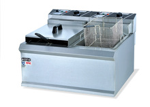 CE Certification Table Top Electric Deep Fryer With Fried Chicken Machine(OT-904)