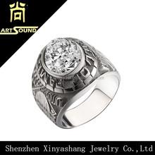 new product basketball championship victorian diamond rings