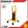 HOT! Sinolift DT400B Adjustable Legs Hydraulic Drum Lifter