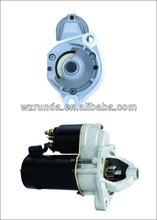 valeo starter motor D6RA77 for skoda