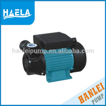 good hanlei 0.5HP vortex LQ-60 ELECTRIC peugeot water pump