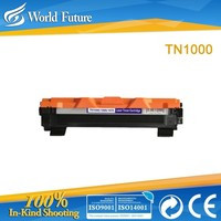 Toner cartridge compatible for Brother TN-1000/1020/1030/1040/1050/1060/ for HL-1110/1111/1112/1118/MFC-1810/1813/DCP-1518/1510