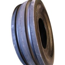 Linear Pattern Agriculture Tire