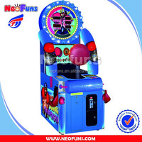 2014 Hot and salable Boxing Champion Redemption/Lottery game machine