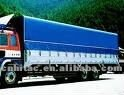 PVC Tarpaulin Flatbed Lorry Cover,Fitted Lorry Cover