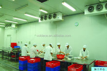 2014 commercial cold room for Meat & Vegetables of Solar Energy