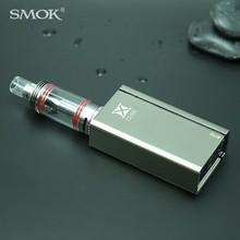 SMOK Awesome new come e cig 50w box mod, Daily puff control mod SMOK Xcube