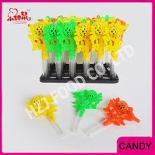 Funny Plastic Bell Bird Toy Candy