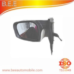 FOR KOREAN CAR MIRROR MANUAL