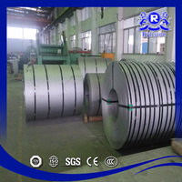 Top Grade SS301 CSP Super Extra Hard Aisi Stainless Steel Coil 316