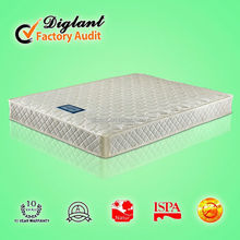 baby pillow top pocket coil spring roll up queen size mattress