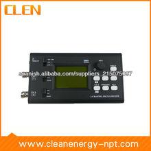 10 MHz de doble canal Osciloscopio USB Digital con Virtual jyeLab su DSO094 también es un osciloscopio de PC Batería