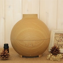 new LED cheap price diffuser sandalwood oil diffuser, big capacity essential oils wholesale, UFO in essence aromatherapy