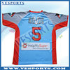 Custom Shooting Shirts Sublimated Training Tees